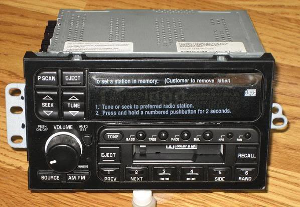 Buick Park Avenue Radio Wiring Diagram - Wwwcaseistore \u2022
