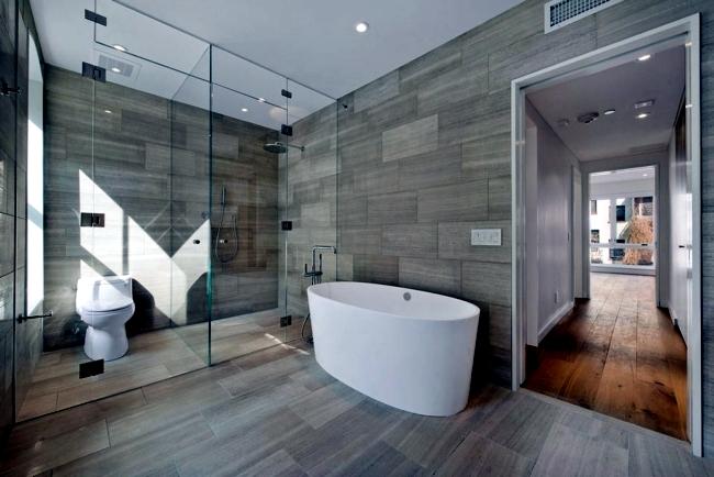 Minimalist bathroom design 33 ideas for stylish bathroom