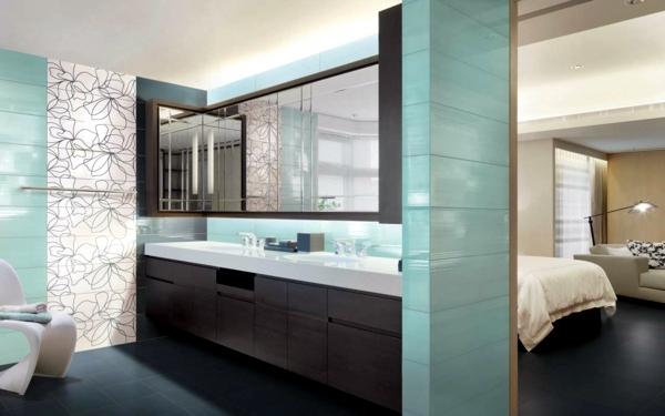 Modern Bathroom Tile Ideas For Bathroom Colors 20