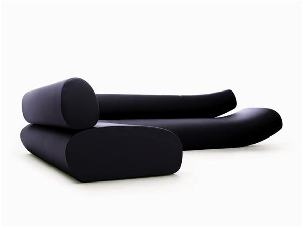 beautiful design ledersofa david batho komfort asthetik gallery ...