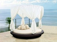 Rattan garden furniture with unusual design Royal Garden ...