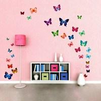 Wall Stickers | Interior Design Ideas - Ofdesign