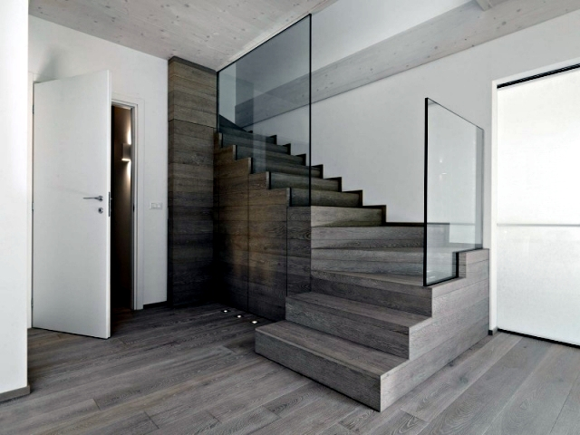 74 Ideas For Modern Design Stairs For Individual Lifestyle Interior Design Ideas Ofdesign