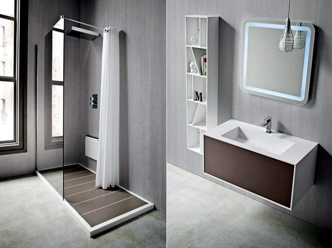 Bad design of geometric aesthetics rexa design giano