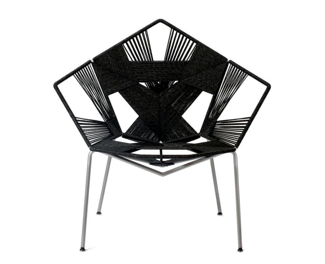 Designer Chairs Cod Traditional Weaving Techniques And