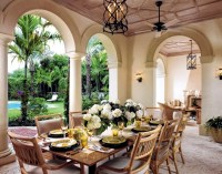 Mediterranean decor  decoration ideas with southern flair ...