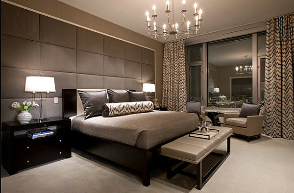 Original bedroom furniture and decoration ideas for him and for - romantic bedroom ideas for him