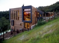 The meet-build house on a hillside special requirements of ...