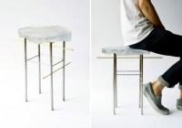 Unusual furniture and accessories by Yukihiro Kaneuchi ...