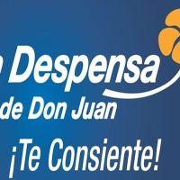 La Despensa de Don Juan Ofertas