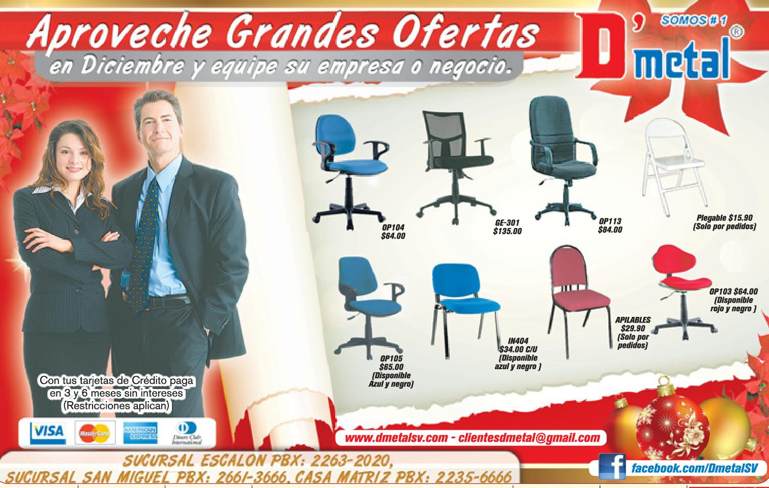 Grandes ofertas d metal el salvador muebles para oficina for Ofertas muebles de oficina