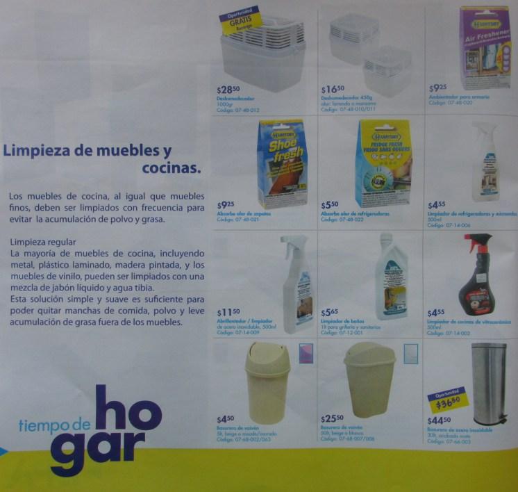 EPA ofertas Deshumecedor Basureros metalicos plasticos limpiador