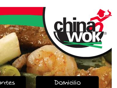 Promociones CHINA WOK el salvador - noches de banquete