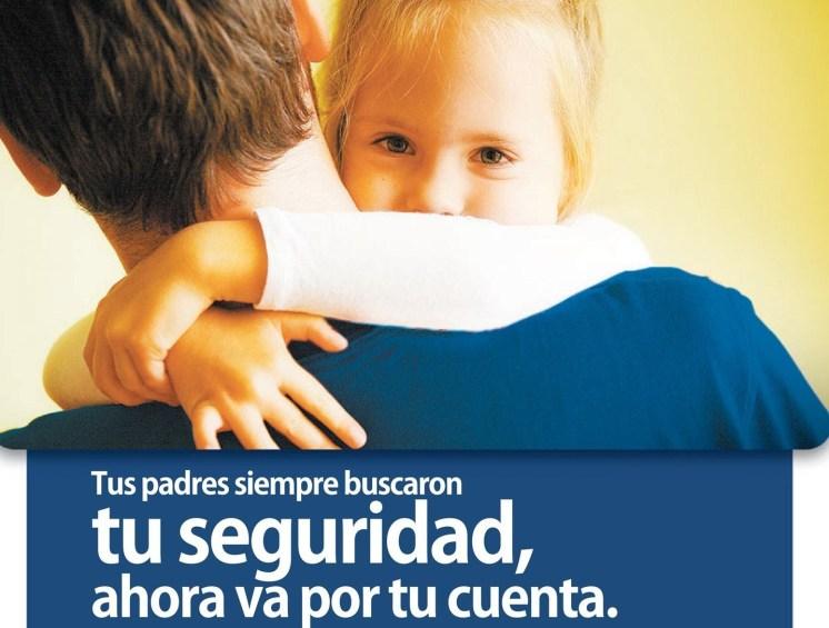 seguros el salvador seguridad para tus hijos