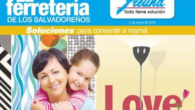 catalos de promociones freund mayo 2014