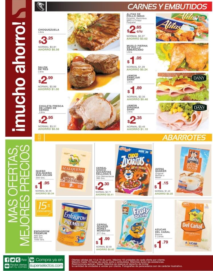 Los productos que mas necesitas en tu hogar - 13jun14