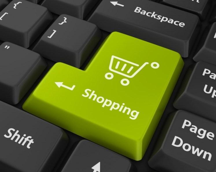 Compras online ALMACENES el salvador