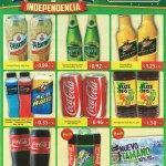 Disfruta de tus bebidas favoritas PROMOCIONES maxi despensa - 29ago14