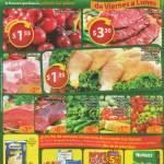 WALMART ofertas en tus compras de mercado - 15ago14