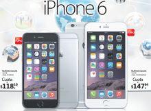 COMPRAR iphone6 en el salvador