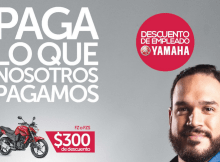 No pagues mas por tu moto yamaha - 06oct14