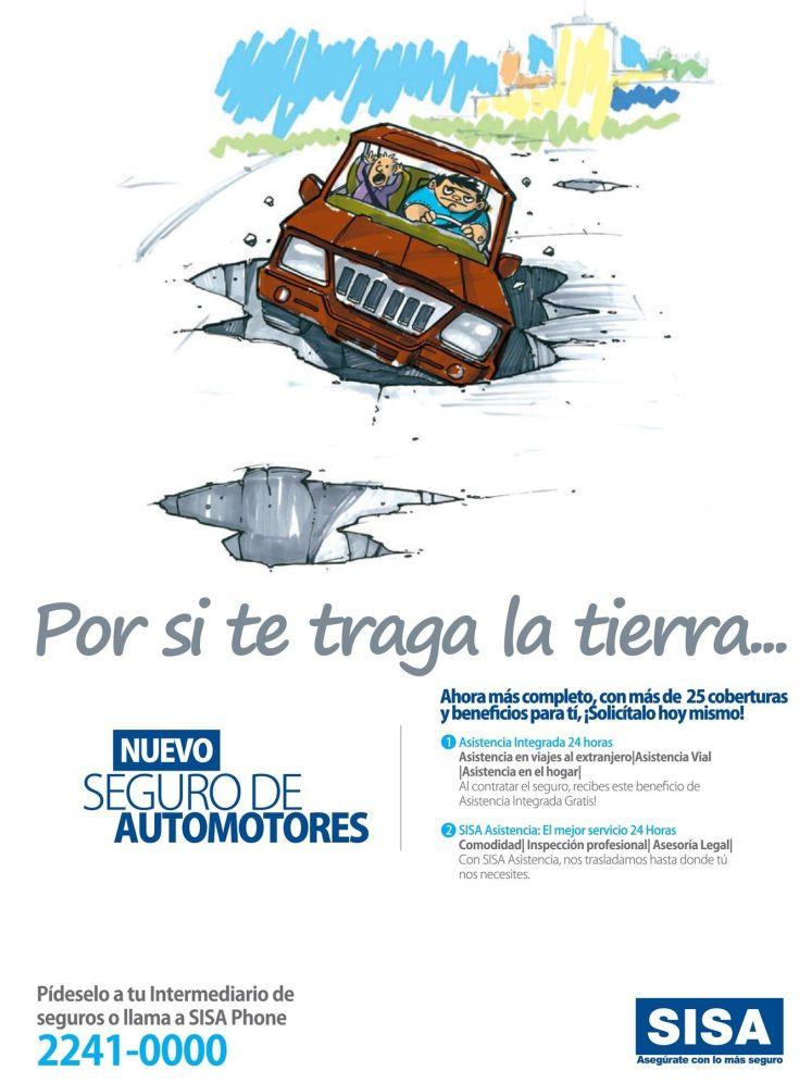 Cuales son las coberturas de seguros de auto