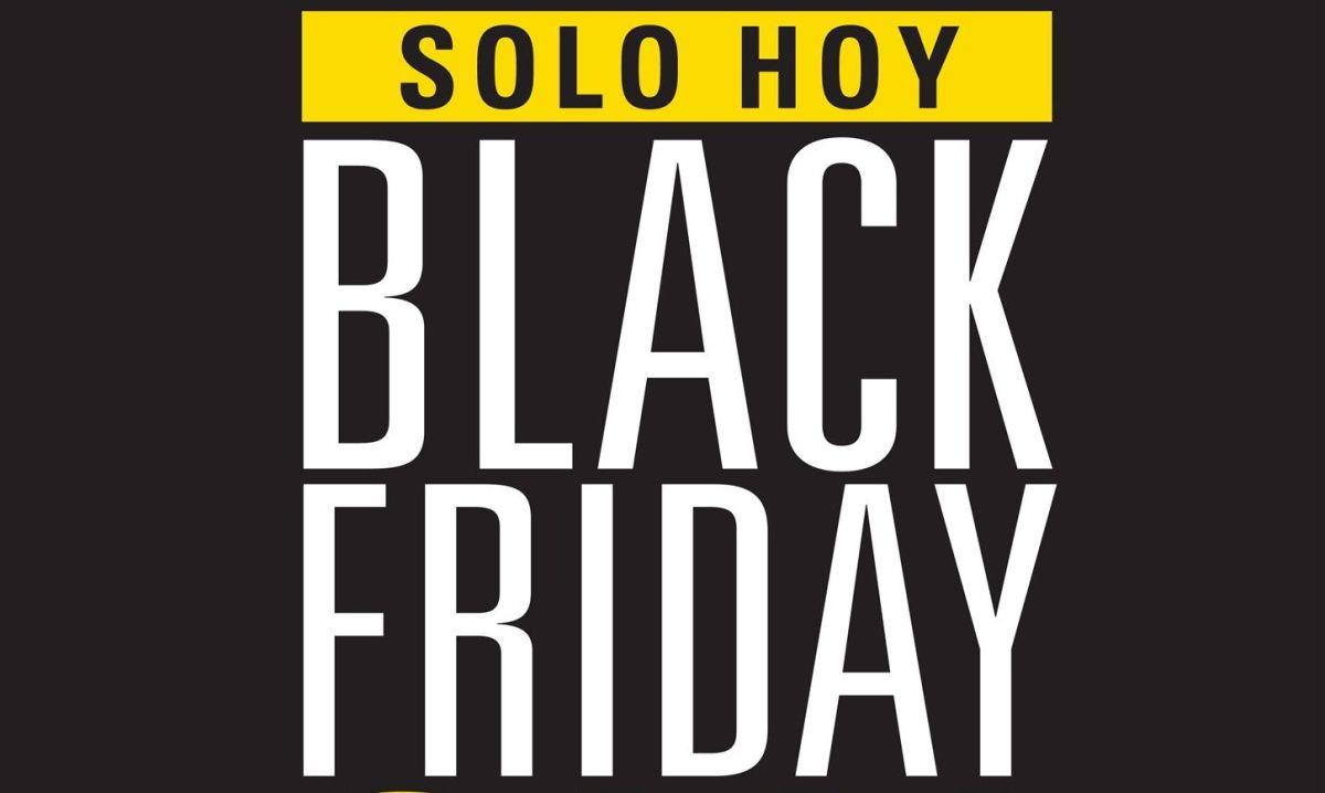 Informate de todo Black Friday 2014 Ahora (28-nov-14)