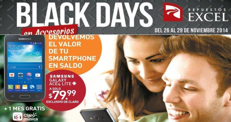 blacks days miercoles 26no14