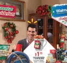 ofertas WALMART canastas navideñas 2014