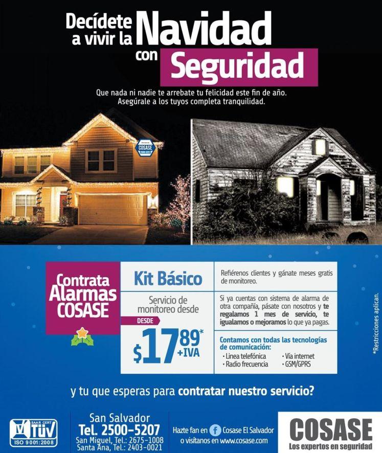 Alarmas de seguridad para tu casa - 01dic14