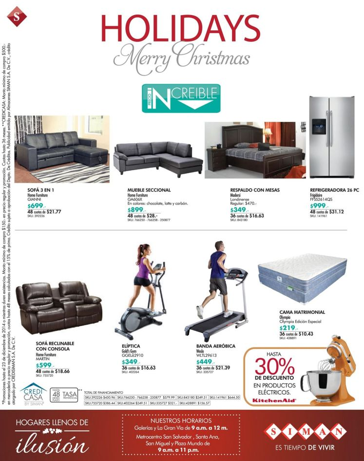 SET in FIT body on merry christmas - 19dic14