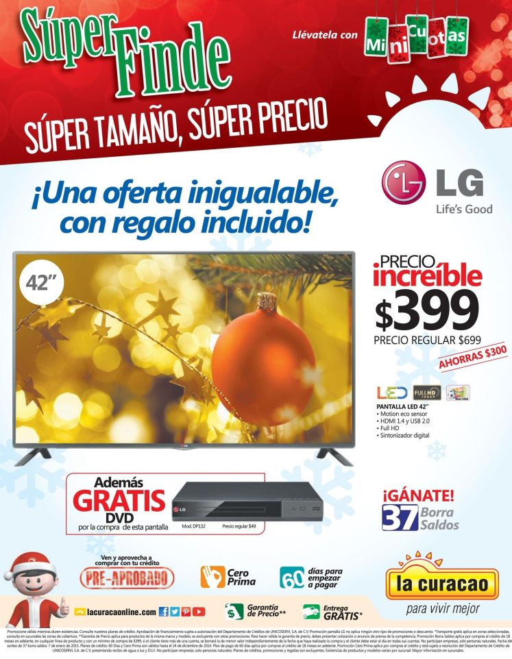 SHOPPING with gift included - 19dic14