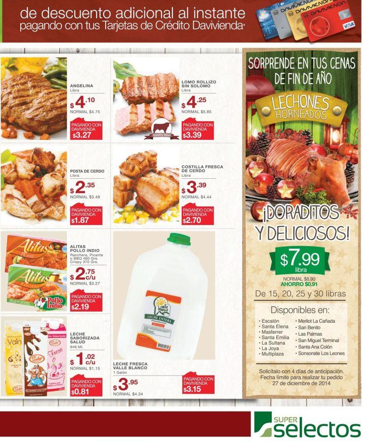 super selectos con ofertas frescas - 17dic14