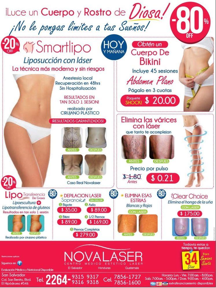 depilacion de piernas para el verano - 24feb15