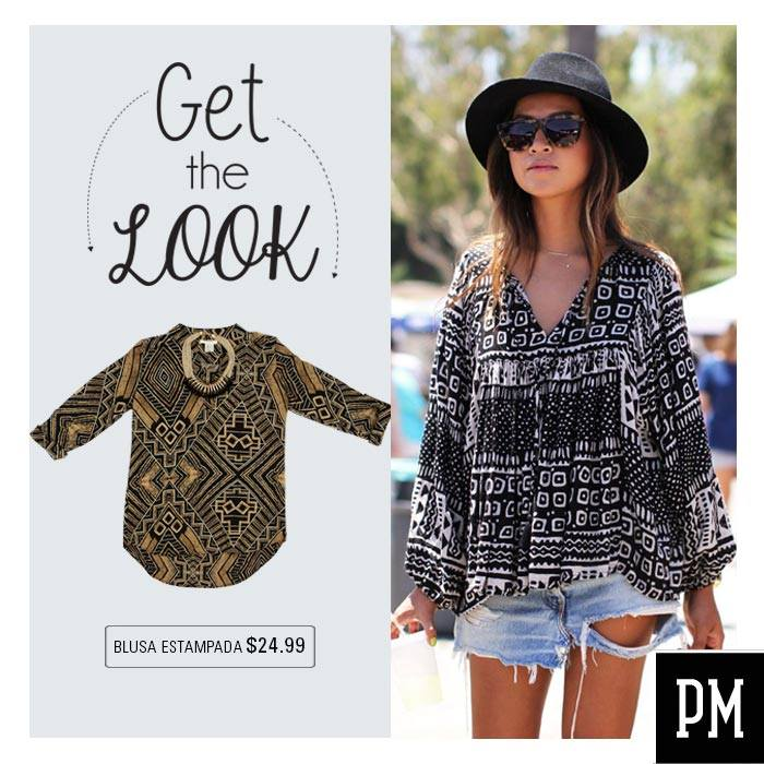 get the LOOK outfit girls PM - 07feb15