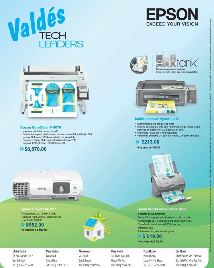 Print magic solutions EPSON technology - 17mar15