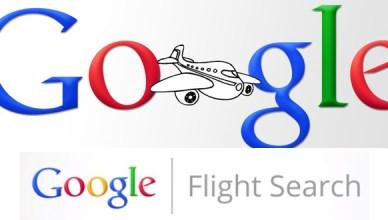 SAVINGS with google flight search