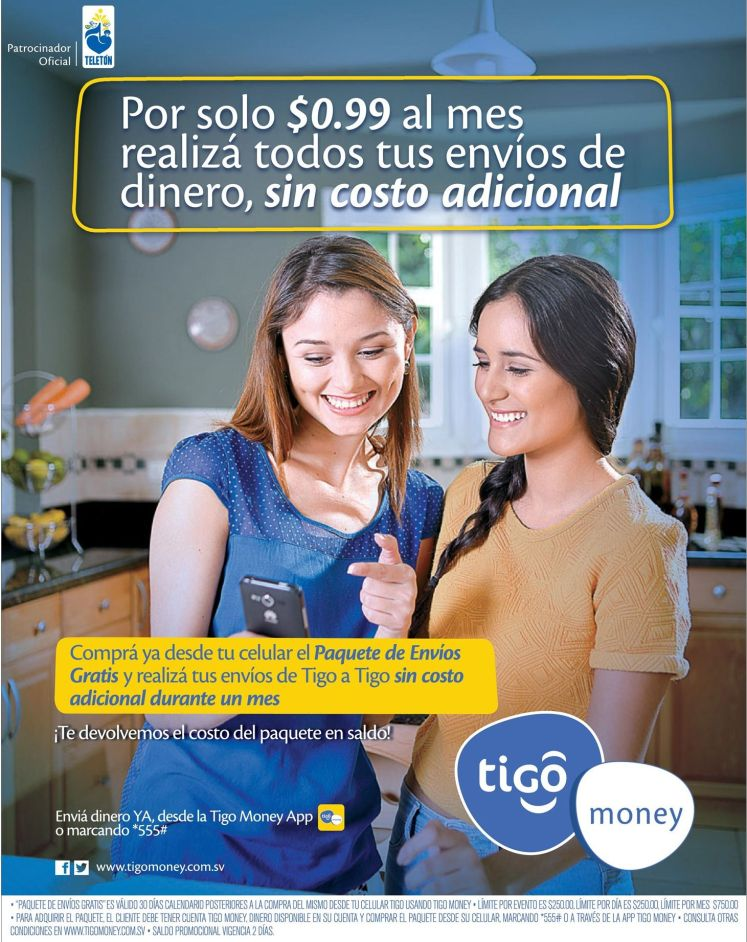 electronic money like a bitcoins TIGO MONEY