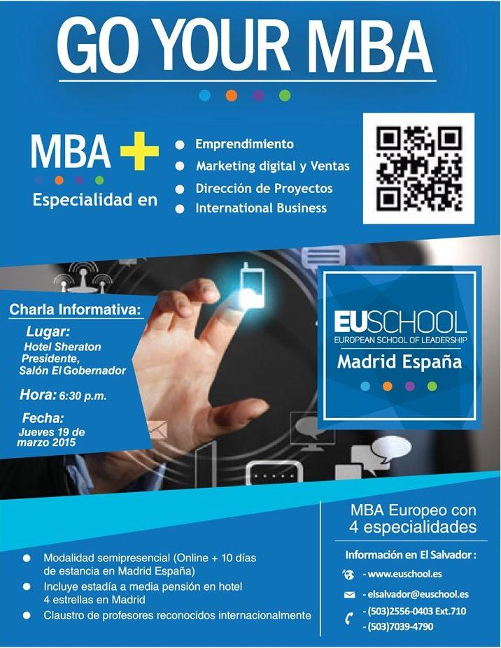 european school of leadership MADRID SPAIN