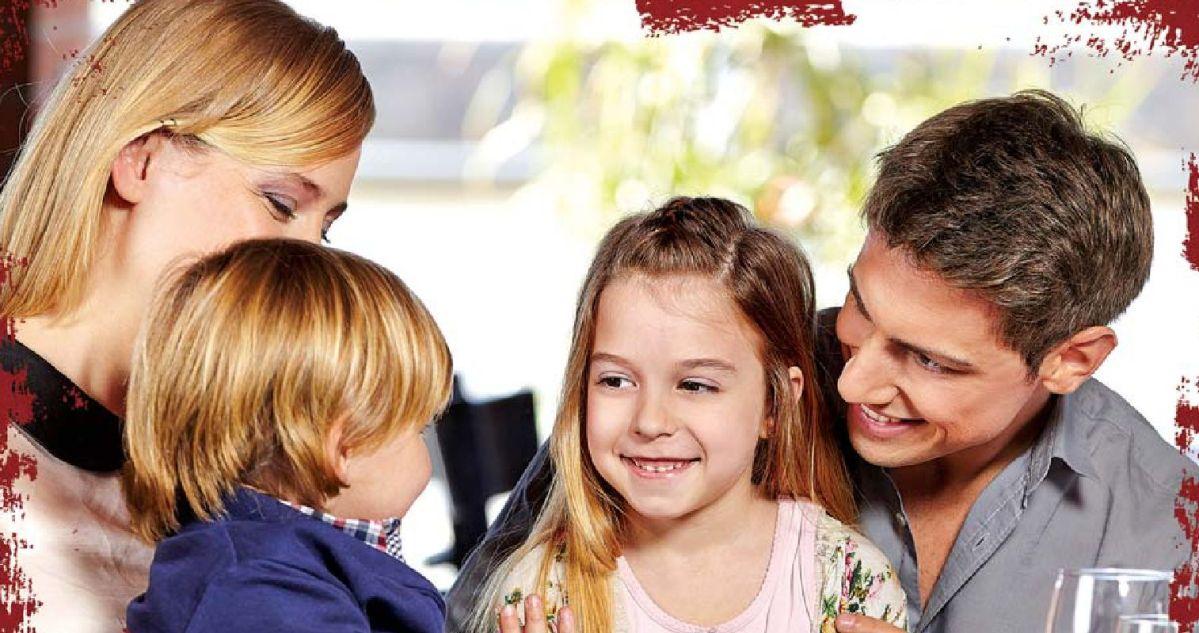 Ofertas para disfruta de la PAZ y Armonia Familiar  (26-mar-15)