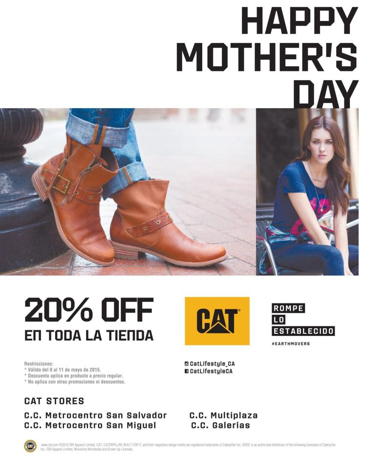 HAPPY mother day 20 OFF cat store shoes - 08may15