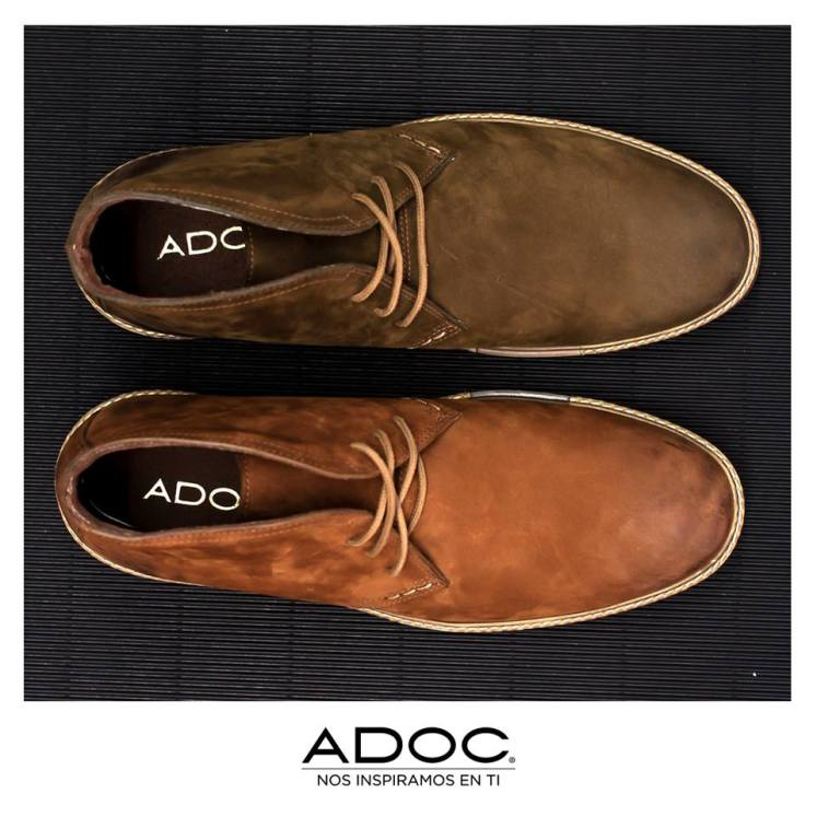 Hunting tong shoes by ADOC el salvador