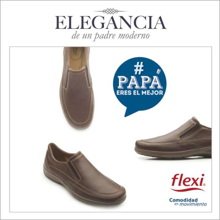 Regalos para PAPA calzado FLEXI modernos y elegantes