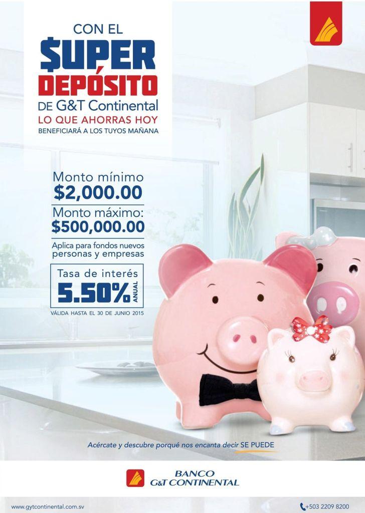deposit Forex Discover los beneficios de tus ahorros