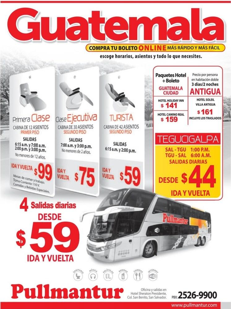 Primera clase en bus PULLMANTUR shop online now