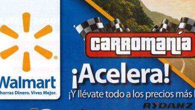 Racing automobile promotions WALMART auto deals