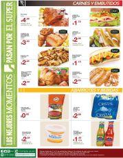 carnes y embutidos de la mejor calidad en el selectos - 11sep15