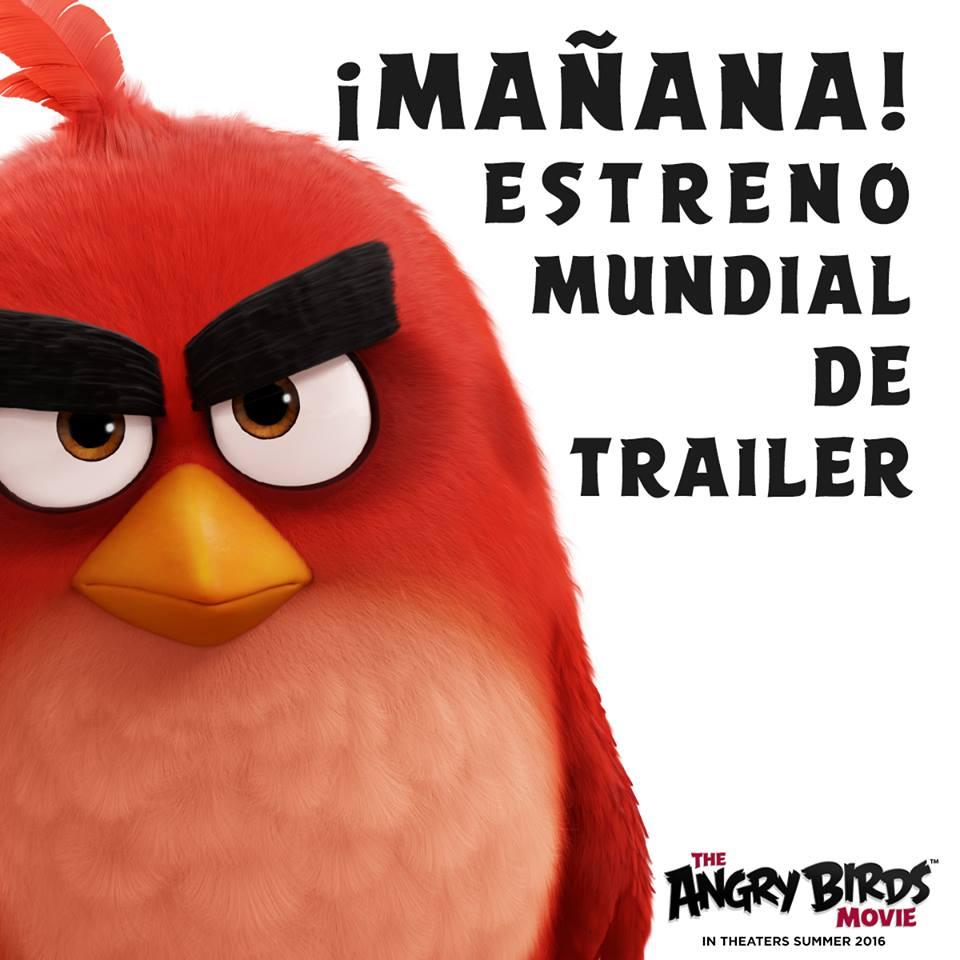 estreno trailer:
