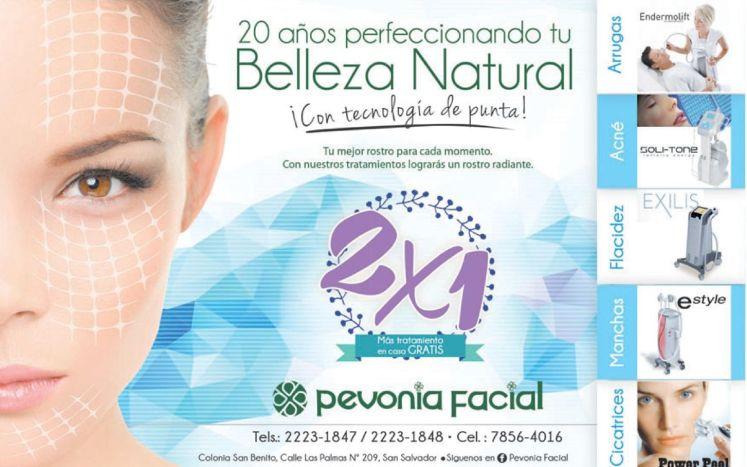 TEcnologia de punta en tu belleza facial
