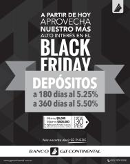 Forex deposit and inversion BLACK FRIDAY promotions